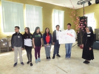 View the album Youth Retreat March 18, 2017