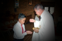 View the album First Communion June 18, 2017