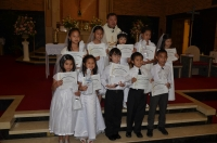 View the album First Communion June 02, 2013